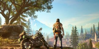 Day gone game review