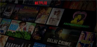 The Best Thrillers On Netflix Right Now