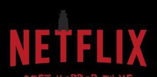 Top 5 best Netflix horror movies
