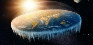 what are the facts about the earth