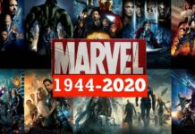 marvel new movies upcoming