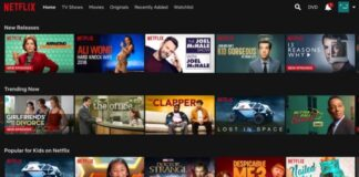 what to watch on netflix tv movies