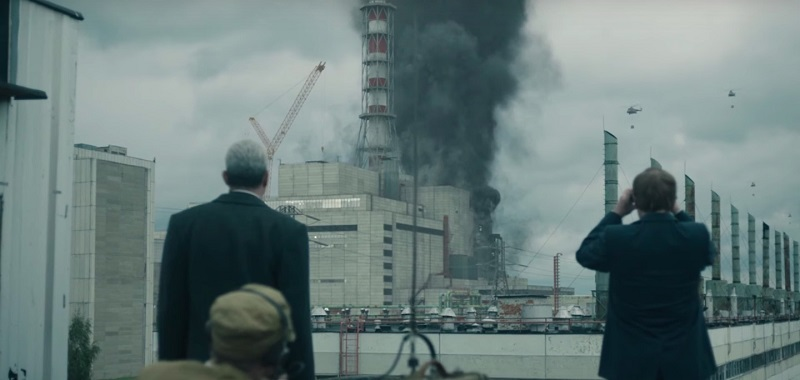Chernobyl web series download free in HD with Single link