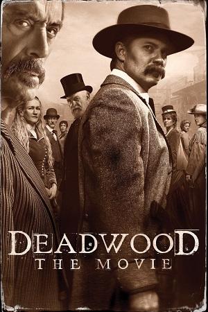 deadwood tv shows