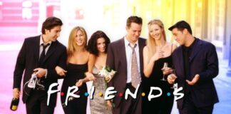 friends netflix series download