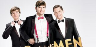 two and a half men netflix