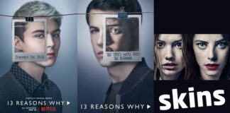tv series like 13 reasons why