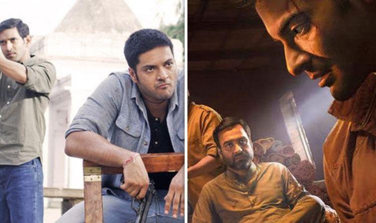 Amazon Prime Video | Best Crime Series | Mirzapur Season 2