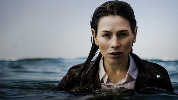Deep Water tv series