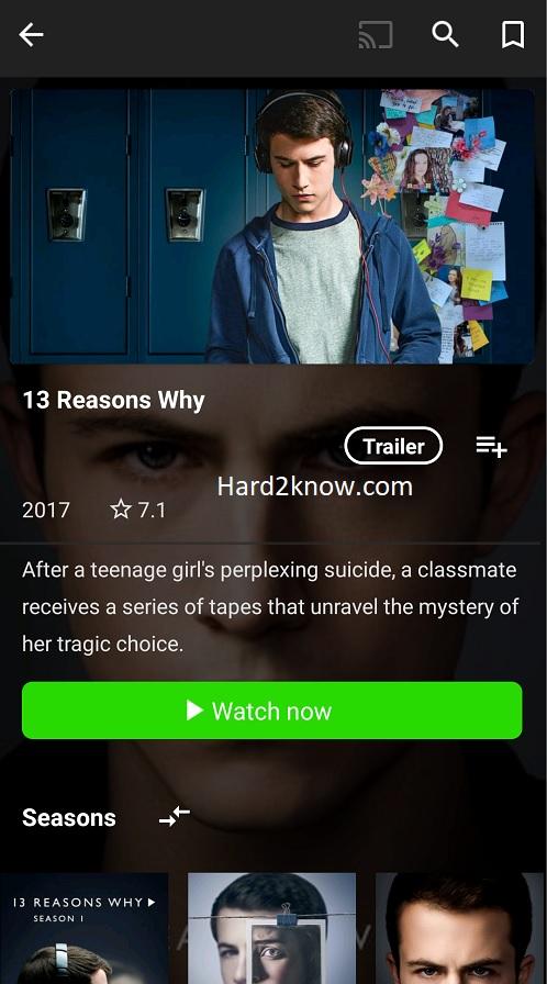 Netflix Mod app watch now