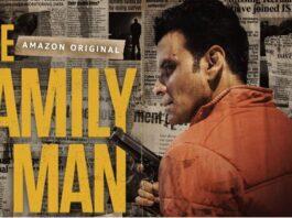 the family man web series free