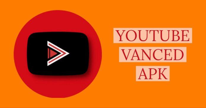 download Youtube vanced apk