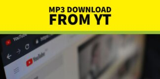 download mp3 from youtube link