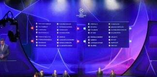 uefa champions league 2019-20 schedule