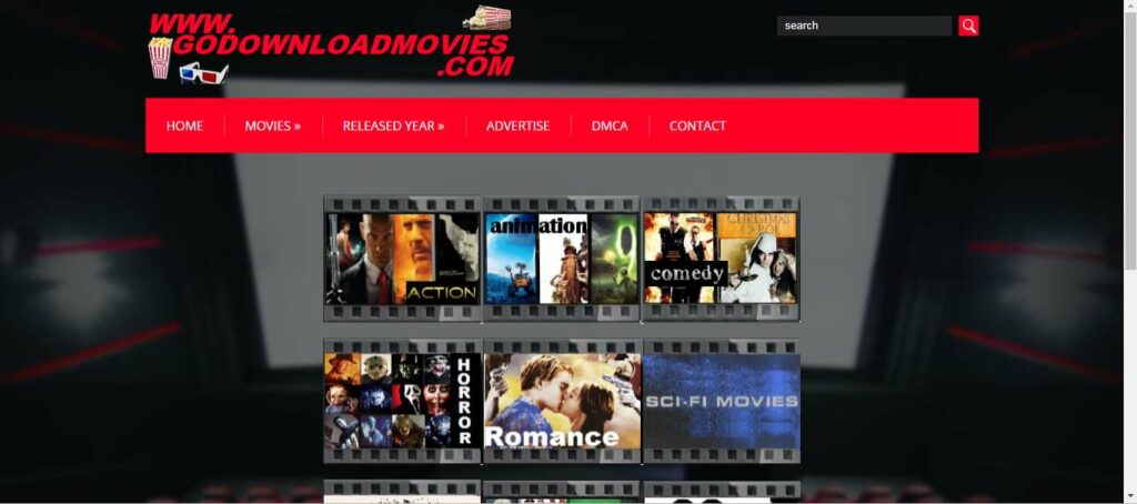 Go download movies, One of the best movie download sites to download your favorite show or a full hd movie