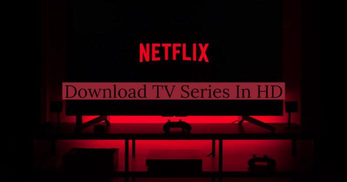 download tv show