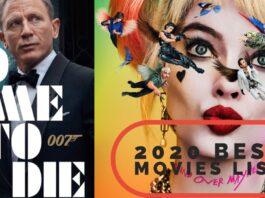 best movies in 2020