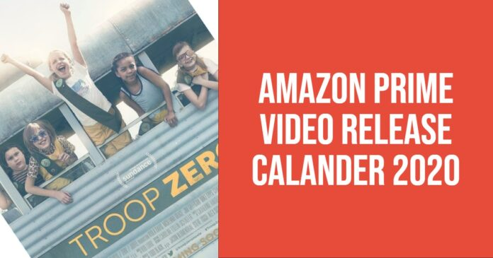 whats coming on amazon prime video in 2020