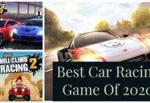 Best Offline Game Car Racing