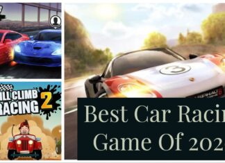 Best Offline Game Car Racing