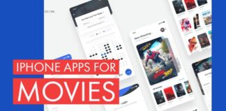IOS Apps To Watch Free Movies