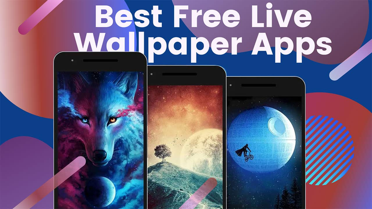 10 Free Live Wallpaper Apps For Android Hard2know